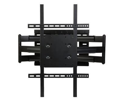 All Star Mounts Asm 506l Rotating Portrait Landscape With